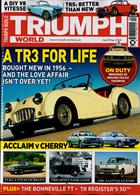 Triumph World - Ceased Magazine Issue APR-MAY