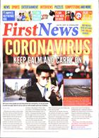 First News Magazine Issue NO 713