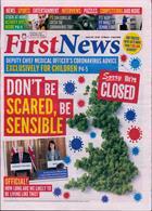 First News Magazine Issue NO 719