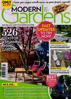 Modern Gardens Magazine Issue MAR 20