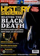 Bbc History Revealed Magazine Issue MAR 20