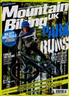 Mountain Biking Uk Magazine Issue MAR 20