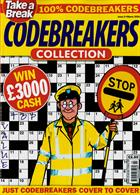 Tab Codebreakers Collection Magazine Issue NO 3