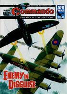 Commando Gold Collection Magazine Issue NO 5308