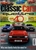 Classic Cars Magazine Issue APR 20