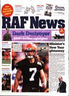 Raf News Magazine Issue 10/01/2020