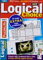 Logical Choice Magazine Issue NO 5