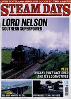Steam Days Magazine Issue MAR 20