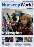 Nursery World Magazine Issue 17/02/2020