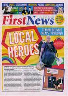 First News Magazine Issue NO 722
