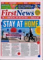 First News Magazine Issue NO 721