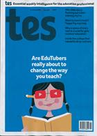 Times Educational Supplement Magazine Issue 02