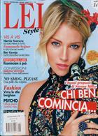 Lei Style Magazine Issue 01