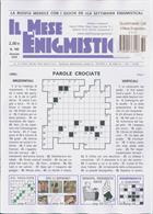 Il Mese Enigmistico Magazine Issue 89