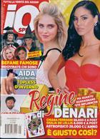 Io Spio Magazine Issue 01