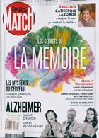 Paris Match Hs Magazine Issue 07H
