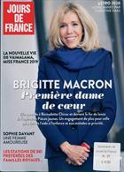 Jours De France Magazine Issue 27