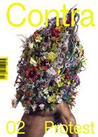 Contra Journal - Nick Cave Cover Magazine Issue #2-Nick Cave