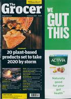 Grocer Magazine Issue 02