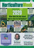 Horticulture Week Magazine Issue 01