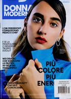 Donna Moderna Magazine Issue NO 9