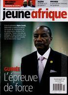 Jeune Afrique Magazine Issue NO 3084