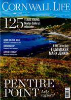 Cornwall Life Magazine Issue MAR 20