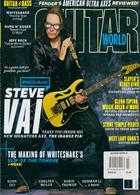 Guitar World Magazine Issue MAR 20