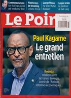 Le Point Magazine Issue NO 2477