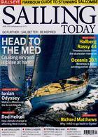 Sailing Today Magazine Issue APR 20