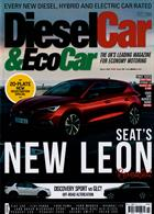 Diesel Car Magazine Issue MAR 20
