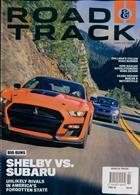 Road & Track (Usa)  Magazine Issue FEB 20