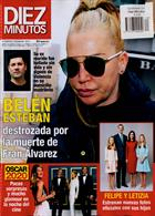 Diez Minutos Magazine Issue NO 3574