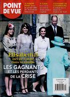 Point De Vue Magazine Issue NO 3735