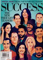 Success Magazine Issue MAR-APR