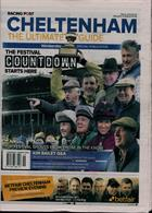 Cheltenham Form Guide Magazine Issue 2020