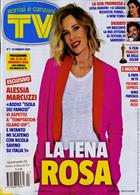 Sorrisi E Canzoni Tv Magazine Issue NO 7