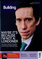 Building Magazine Issue 21/02/2020