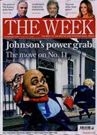 The Week Magazine Issue 21/02/2020