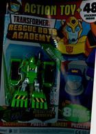 Rescue Bots Magazine Issue NO 30