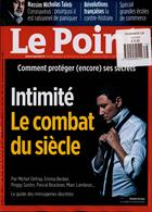 Le Point Magazine Issue NO 2478