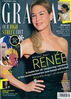 Grazia Magazine Issue 17/02/2020