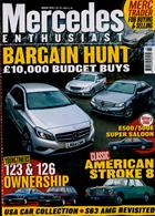 Mercedes Enthusiast Magazine Issue MAR 20