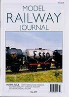 Model Railway Journal Magazine Issue NO 277