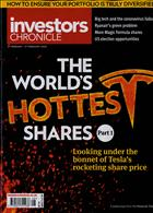 Investors Chronicle Magazine Issue 21/02/2020