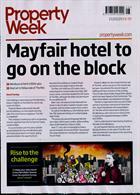 Property Week Magazine Issue 21/02/2020