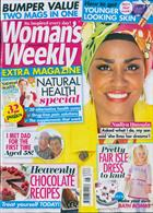 Womans Weekly Magazine Issue 18/02/2020