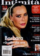 Intimita Magazine Issue NO 20008