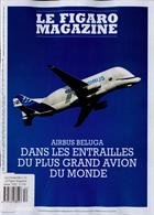 Le Figaro Magazine Issue NO 2052