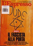 L Espresso Magazine Issue NO 8